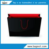 衣服のための完全な魔術のペーパーギフト袋のショッピング・バッグ