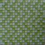 Mosaico di vetro (la migliore vendita di buona qualità - VMG8207 15X15X8mm)