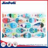 Commerce de gros de fournitures scolaires stylo Sac en PVC pour Office papetier
