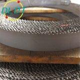 Dldt-6000 Черепаха назад зуб Bandsaw ножей режущий брус толщиной и легированная сталь