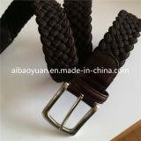 La tessitura del poliestere Cords la cinghia Braided, cinghia del tessuto con l'inarcamento della lega