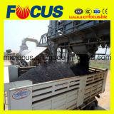planta de mistura pequena do asfalto 40t/H, peças sobresselentes da planta do asfalto Lb500
