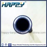Boyau en caoutchouc hydraulique de spirale à haute pression du fil d'acier R10