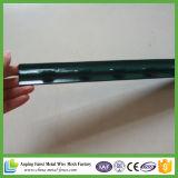판매를 위한 싸게 직류 전기를 통한 사용된 강철 담 T 포스트