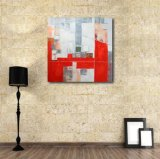 Абстрактная картина для домашней Украшени-Новой конструкции