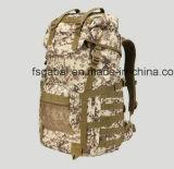 50L 800d'Armée de Plein air Sports Camo sac à dos Sac de voyage