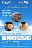 Self-Adhesive Electrode
