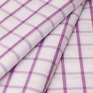 T/C Twill Yarn Dyed Shirt Fabric