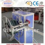 Ligne d'extrusion de boyau de fibre de PVC machine de fabrication en plastique de 15 ans d'usine
