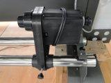 1.8m stampante larga capa di sublimazione di formato due Dx5