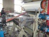 Machine d'extrusion de plume en plastique