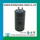 Алюминиевый электролитический Sh конденсатор бега 50-60Hz мотора Cbb60
