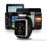 Телефон вахты 2015 франтовской Bluetooth для Android черни (GT08)