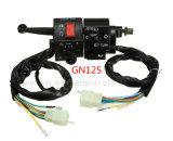 Ww-8736, GS125, Gn125, peça da motocicleta, interruptor do punho da motocicleta,