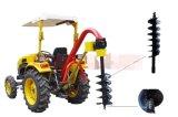 Excavatrice à tracteur Digger avec Auger (HD20)