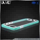 Прозрачный защитный чехол мобильного телефона для продукта инжекционного метода литья