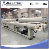 Tubo plástico que hace el estirador del tubo de Machine/PVC