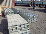 C Channel Steel Purlin (preço de fábrica)