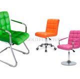 2015 Hot Design Chaise en cuir de luxe contemporaine de luxe (SZ-OC142)