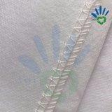 Cobertura de travesseiro não tecido, capa de travesseiro descartável para uso hospitalar