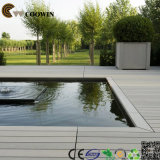 WPC Decking, Outdoor WPC Decking, en plastique extérieur WPC Decking (TW-02)