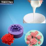 Gomme Stagno-Curate della muffa del silicone per la modellatura delle candele belle