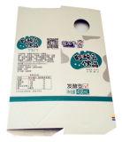 dreieckiger Karton 458ml für Milch-Saft/Sahne-/Wein-/Joghurt-/Wasser-Kasten