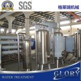 Construyen una planta de llenado Natural Spring Water