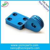 I pezzi meccanici di CNC, CNC hanno lavorato i pezzi di ricambio alla macchina, pezzi meccanici del tornio di CNC