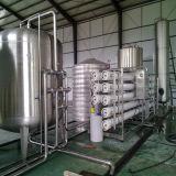 Linea di produzione dell'acqua minerale