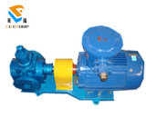 Ycb10 Cast Iron Arc Gear Oil Pump