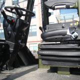 판매를 위한 지게차에 있는 5 톤 거친 지형 포크리프트