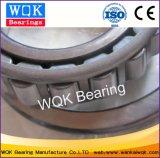 Roulement à rouleaux coniques Wqk avec chanfrein noir 30236