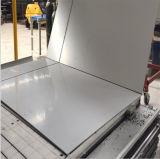 польза панели 4mm/6mm/8mm алюминиевая составная для украшения плакирования стены