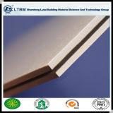Scheda del cemento della fibra nessuno strato del cemento amianto per la parete esterna