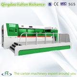 Machine à découper automatique en carton ondulé (Creaser)