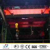 Modèle yz usine sidérurgique du métal en fusion de levage de grue mobile 250 tonne