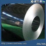 Agente d'acciaio della bobina Zinc275