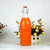 Salsa di soia della cucina 250ml/500ml/1000ml/bottiglia di vetro dell'all'aceto/bottiglia della spremuta