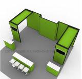 6x6m la tensión de aluminio tejido Stand stand