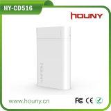 18000mAh Banque d'alimentation haute capacité avec double sortie USB (HY-CD516)