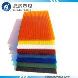 Strato di plastica della cavità del PC per il tetto del policarbonato (SH17-HT59)