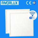 WiFi LED 위원회 빛 620X620 40W CRI>80