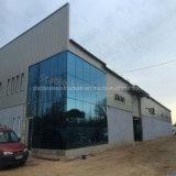 Qualitäts-Lager-Werkstatt-Stahlkonstruktion