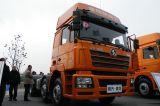 De Vrachtwagen van de Tractor Rhd van Shacman F3000 6X4 340HP
