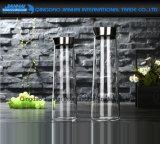 Giet over de Pot van de Druppel van het Glas van het Koffiezetapparaat met Permanente Filter