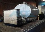 Tipo vertical sanitário tanque refrigerar de leite da expansão direta (ACE-ZNLG-7H)