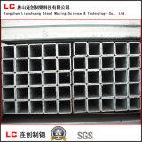 En10210, en tubo cuadrado de acero10219