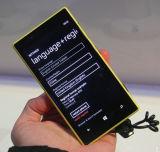 高品質の元のブランドのLumia 720の携帯電話、スマートな電話、携帯電話