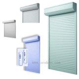 Blinder Fenster Cartain Aluminiumblendenverschluß, Rollen-Blendenverschluß